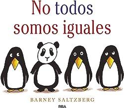 No todos somos iguales (COFRE ENCANTADO) (Spanish Edition)