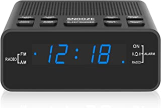 Best clock radio alarm clock Reviews