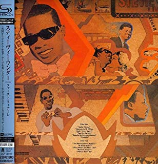 Best stevie wonder fulfillingness' first finale Reviews