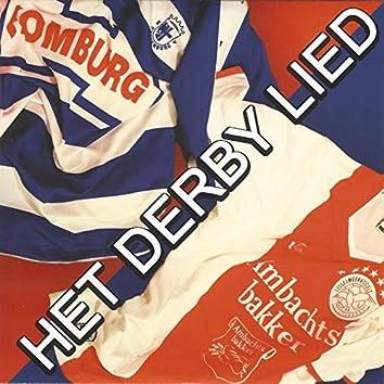 Het Derby Lied