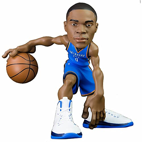 ICONai Small-Stars Russell Westbrook 11-inch Smart Collectible NBA Figure [ONLY ~