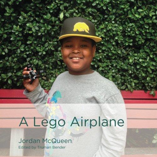 A Lego Airplane
