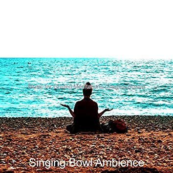 Music for Guided Meditations (Singing Bowls)
