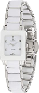 Olivera Casual Watch For Women Analog Stainless Steel - OL1320
