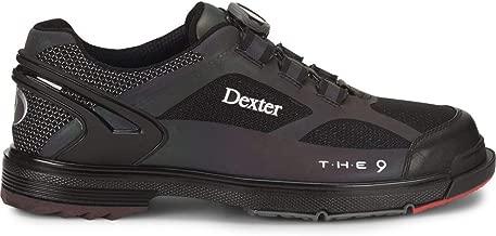 Dexter T.H.E 9 HT BOA Color Shift Hot Melt Wide Width Bowling Shoes