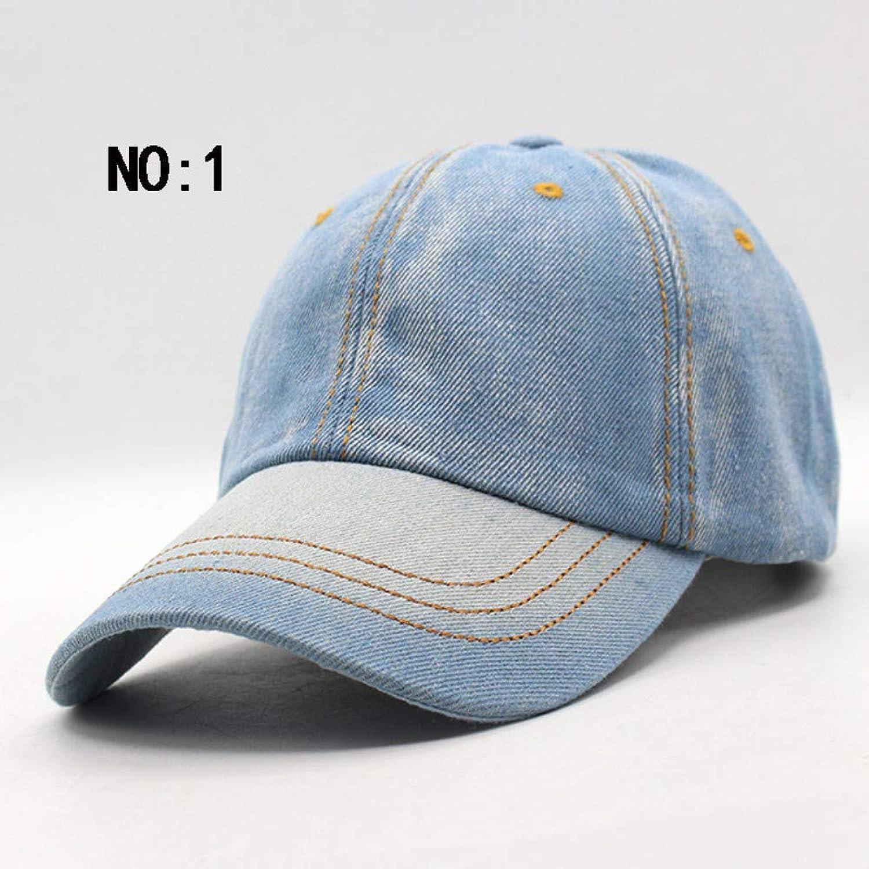 e99d5520a1f6c0 Chlally Baseball Cap Men Women Snapback Hats for Women Flat Bone Jeans  Denim Blank 2019 Cap Hat Plain Caps nqecan3078-Sporting goods