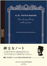 CD NOTE B5 Premium CD Notebook, Line
