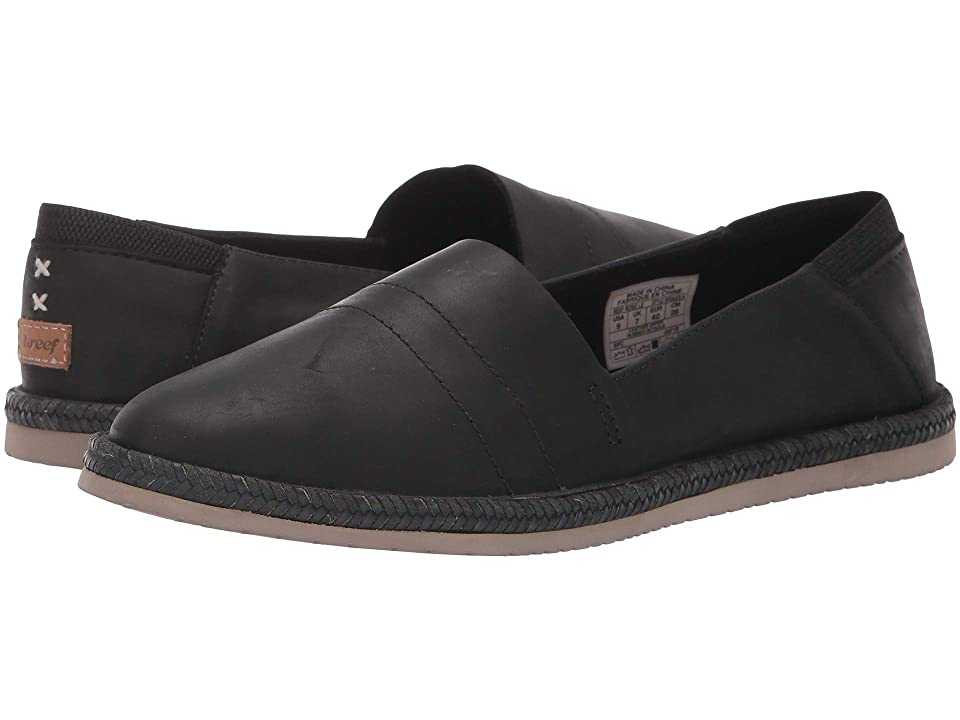 Reef Rose LE (Black) Women