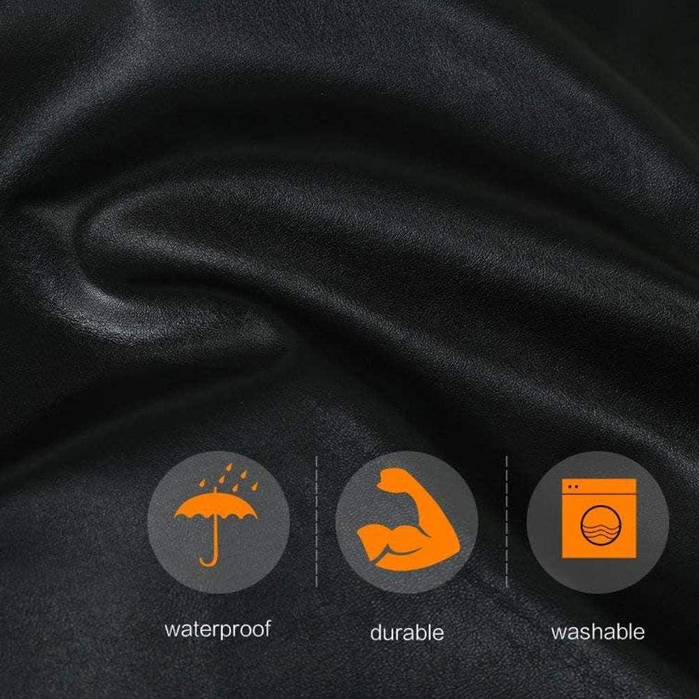 ningxiao586 Plus Grande Couverture de Garde-Boue daile daile de Voiture Tapis de Couverture magn/étique de m/écanicien Automobile 3PCS pour r/éparation