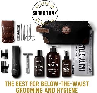 Best scrotum hair shaver Reviews