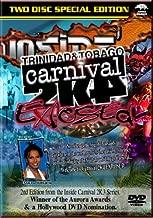 Inside Trinidad & Tobago Carnival 2k4 Exposed