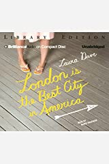 London Is the Best City in America Audio CD