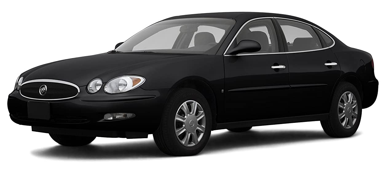 A Vduejl Uy on 2007 Buick Lacrosse Cxl Parts