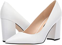 085487288 Women's White Heels + FREE SHIPPING | Shoes | Zappos.com
