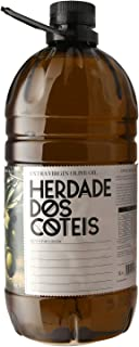 Herdade Dos Coteis Extra Virgin Olive Oil, 3 l