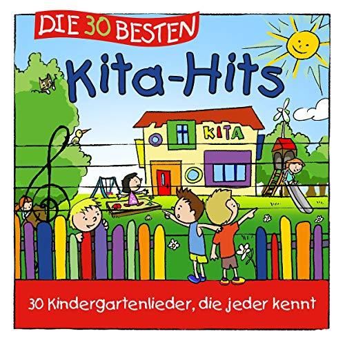 Die 30 besten Kita-Hits