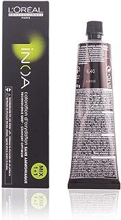 L'Oreal Professional Inoa Rubilane Unisex Hair Color, # 6.40 Intense Dark Copper Blonde, 2 Ounce