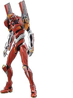 【特恵販売 国内正規品】RG エヴァンゲリオン 汎用ヒト型決戦兵器 人造人間エヴァンゲリオン 正規実用型 2号機(先行量産機) 1/144スケール 色分け済みプラモデル