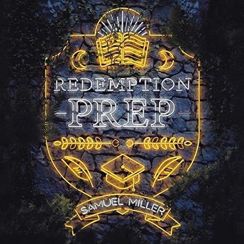 Couverture de Redemption Prep