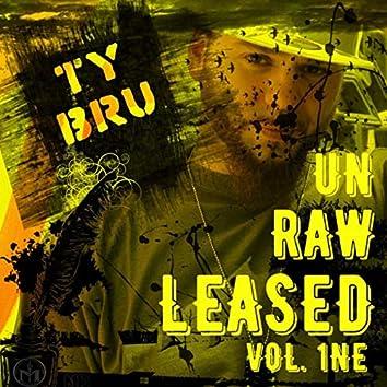 unRAWleased vol. 1ne