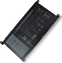 WDX0R WDXOR Battery Compatible with Dell Inspiron 13-5000 13-7000 15-5000 15-7000 17-5000 Series 7378 7368 5368 5378 5379 7560 7569 7570 7579 5565 5567 5568 5578 5767 5765 7460 P58F 3CRH3 T2JX4 FC92N