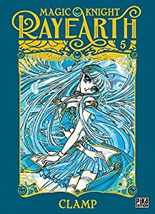 Magic Knight Rayearth Nouvelle édition Tome 5