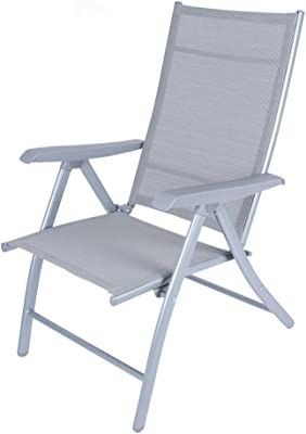 Fine Amazon Com Qqxx Folding Chairs Deck Chair Garden Portable Ibusinesslaw Wood Chair Design Ideas Ibusinesslaworg