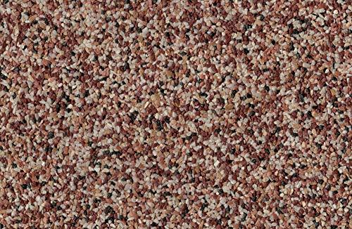 Buntsteinputz Mosaikputz Natursteinputz ca. 2 mm 5 kg ISO 27 (bunt) deutscher Hersteller