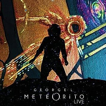 Meteorito (Live)