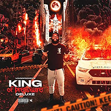 King of Pressure Deluxe Edition