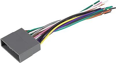 Best honda wiring harness connectors Reviews