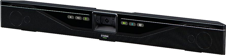 YAMAHA CS-700 AV Video Conferencing Camera & Audio Soundbar for Conference and Huddle Rooms