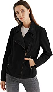 Best vero moda tall leather look biker jacket Reviews