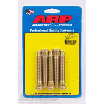 ARP 100-7712 Wheel Stud Kit