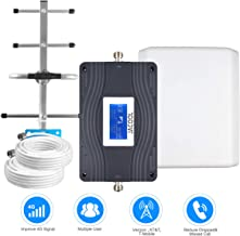 Best 3 mobile signal booster Reviews