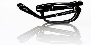 Persol Folding Reading glasses model PO2886V Black +1.00