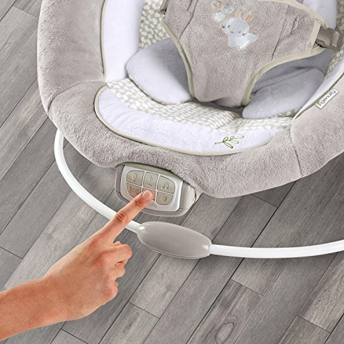 616aOyvWa+L The Best Fully Reclined Baby Swings for 2021 Review