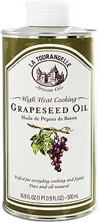 La Tourangelle - Grapeseed Oil - 16.9 oz