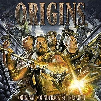 Origins (Original Game Soundtrack)