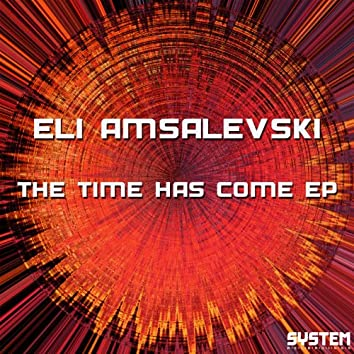 The Time Has Come EP