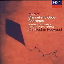 Best concierto mozart clarinete Reviews