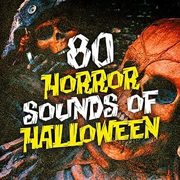 80 Horror Sounds of Halloween