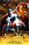 Civil War, Tome 3 - La mort de Captain America
