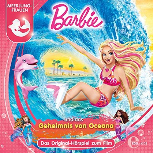 Barbie und das Geheimnis von Oceana Titelbild