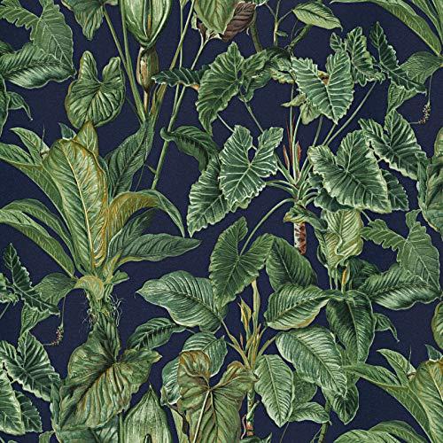 Erismann Paradiso Collection - Carta da parati in tessuto non tessuto, 10,05 x 0,53 m, collezione Paradiso, 16400-8 cm, 1 pezzo