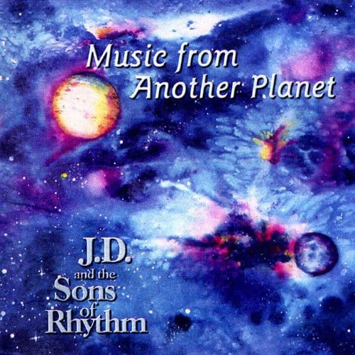 Jd and the Sons of Rhythm