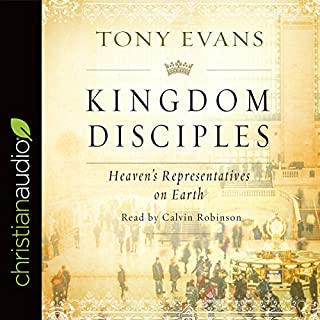 Kingdom Disciples cover art