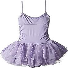 Bloch Kids Baby Girl's Rosette Tutu Dress (Toddler/Little Kids/Big Kids)