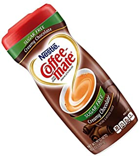 Coffee-Mate Coffee Creamer Sugar