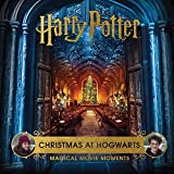 Harry Potter. Christmas. A Movie Scrapbook: Magical Movie Moments